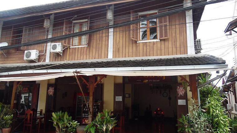 Rim Vang Guesthouse Exterior