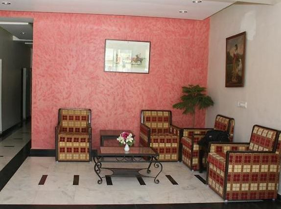 HOTEL POLO VIEW MOUNT ABU 2* (India) | BOOKED