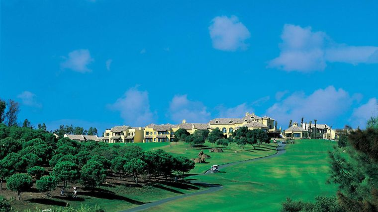 Almenara Golf Resort Exterior