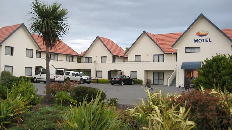 Bella Vista Motel Invercargill photos Exterior