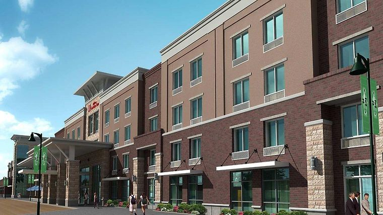 °HOTEL HILTON GARDEN INN MANHATTAN, KS 3* (United States)   From US$ 232 |  BOOKED