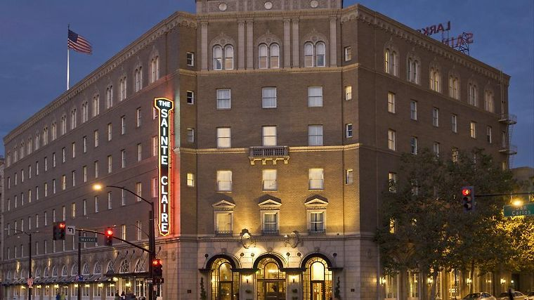The Westin San Jose Exterior Hotel information