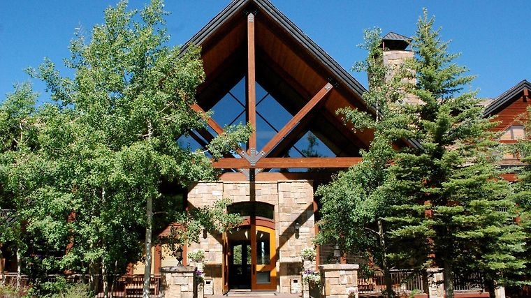 Bear Creek Lodge By Telluride Alpine Lodging Exterior