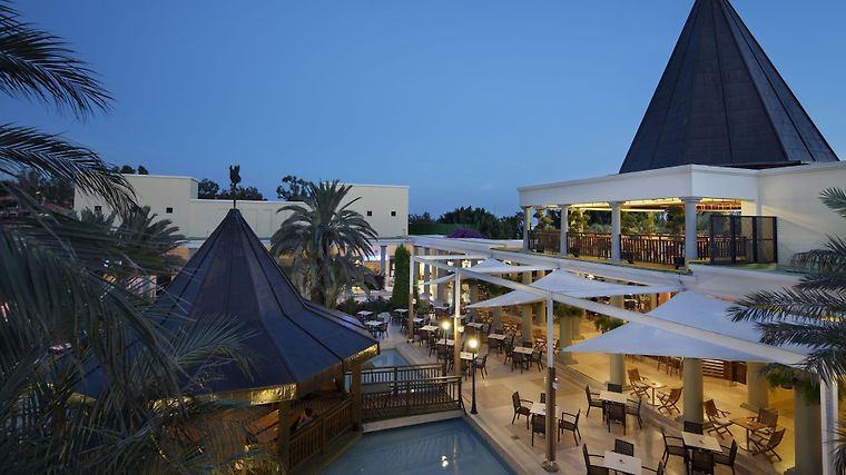 Club Asteria Belek photos Exterior
