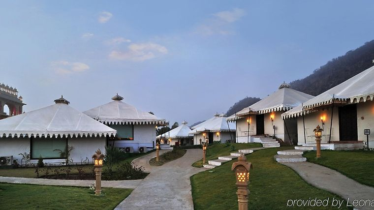 Rajasthali Resort And Spa Exterior