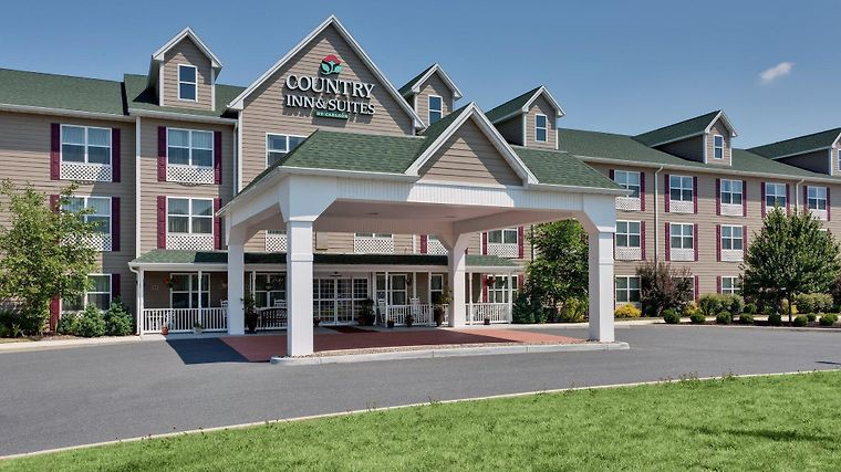 Country Inn & Suites By Carlson, Carlisle, Pa photos Exterior