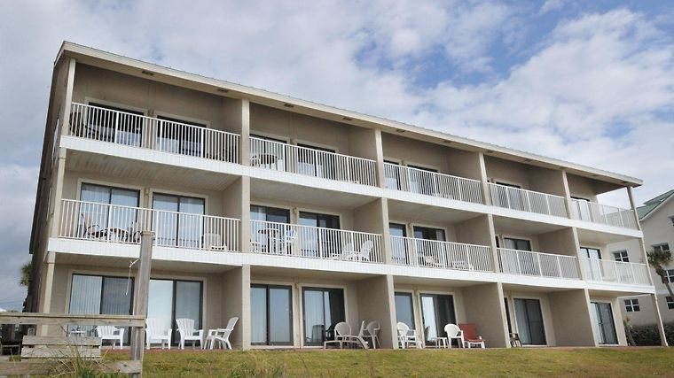 Crystal Sands Condominiums By Wyndham Vacation Rentals Exterior