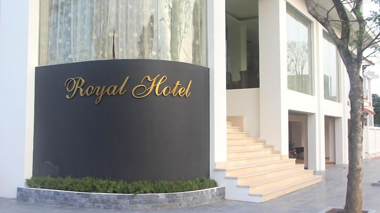 Royal photos Exterior
