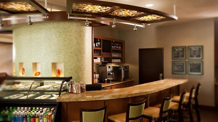 Hyatt Place Kansas City/Overland Park/Convention Center photos Restaurant