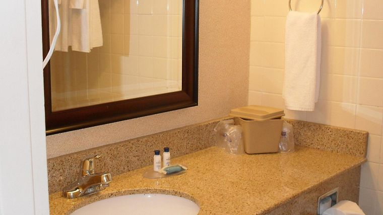 Best Western St Catharines Hotel & Conference Cent Room