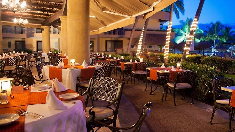 Villa Del Palmar Beach Resort & Spa photos Restaurant Hotel information