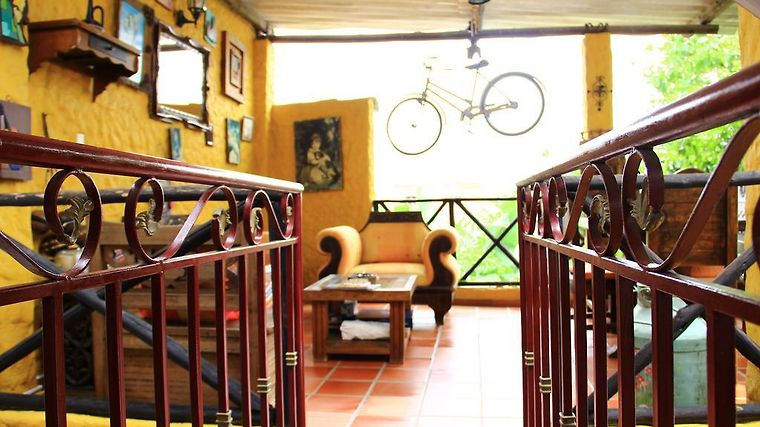 Antigua Belen Bed And Breakfast Exterior Hotel information