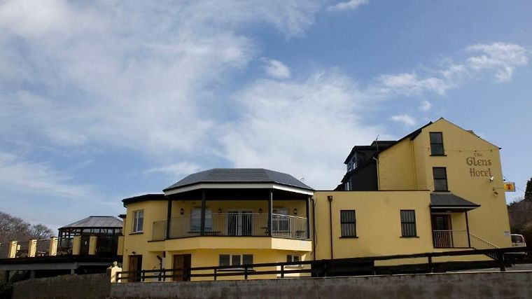 The Glens Hotel Exterior Hotel information