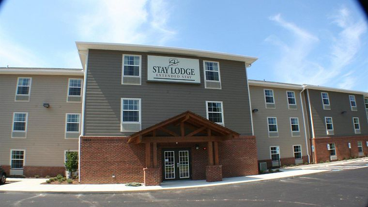 Stay Lodge Exterior