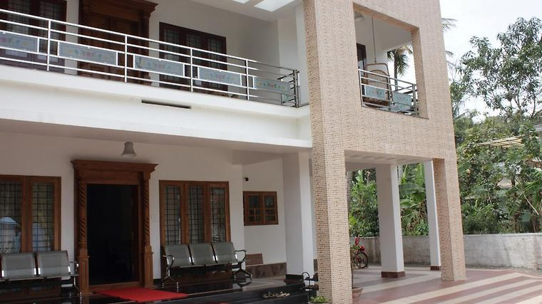 Periyar Villa Home Stay photos Exterior