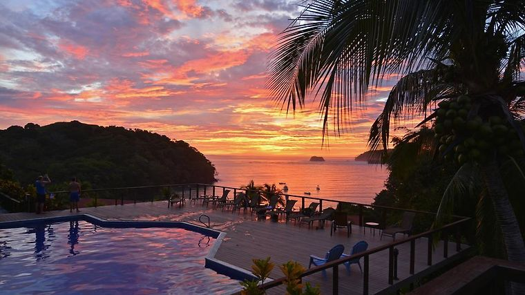 Hotel Guanamar Guanacaste 3 Costa Rica From Us 93 Booked