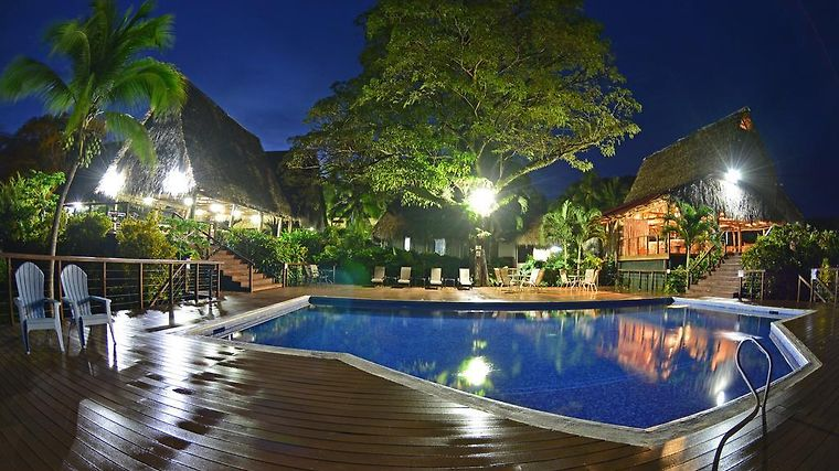 HOTEL GUANAMAR GUANACASTE 3* (Costa Rica) - from US$ 93 | BOOKED