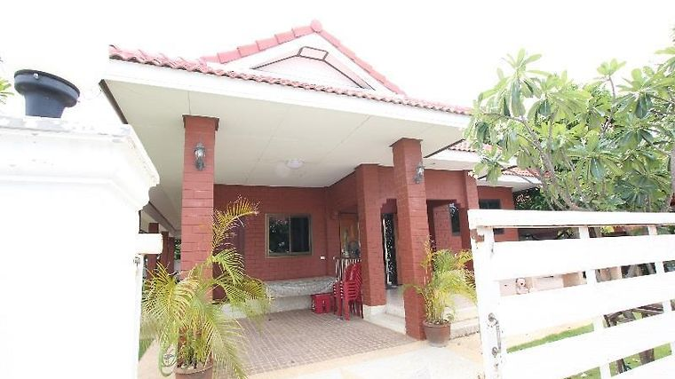 Baan I Talay Huahin Holiday Home 1 Exterior