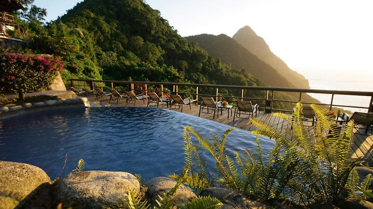 Ladera Resort Facilities