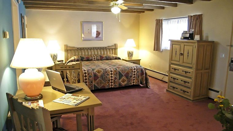 Best Western Kachina Lodge & Meetings Center Room
