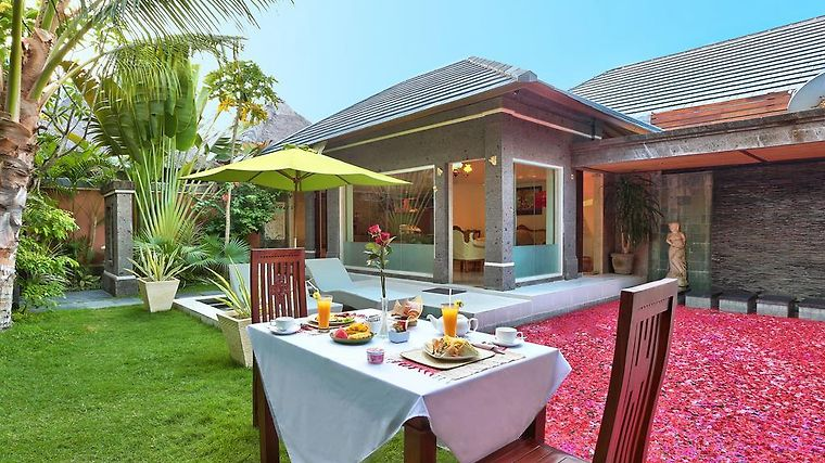 Buah Bali Villas photos Exterior Hotel information