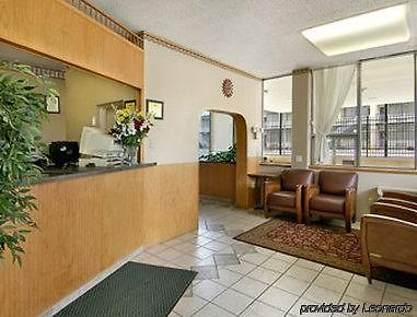 HOTEL KNIGHTS INN ERIE, PA 2* (United States) - from US$ 63