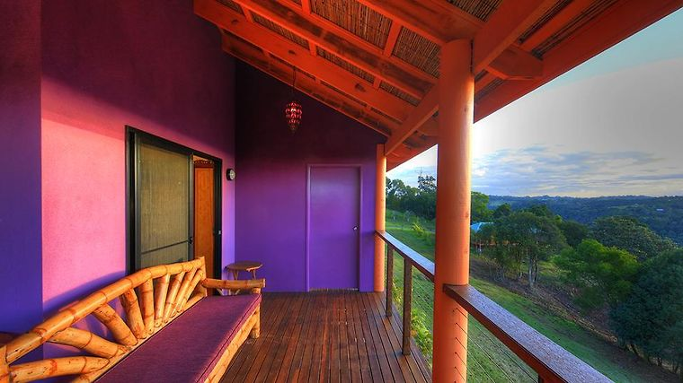 Maleny Tropical Retreat Exterior Hotel information