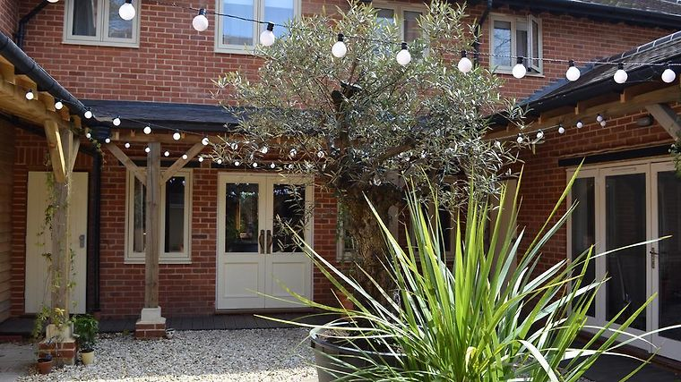 The Kingsley At Eversley photos Exterior Hotel information