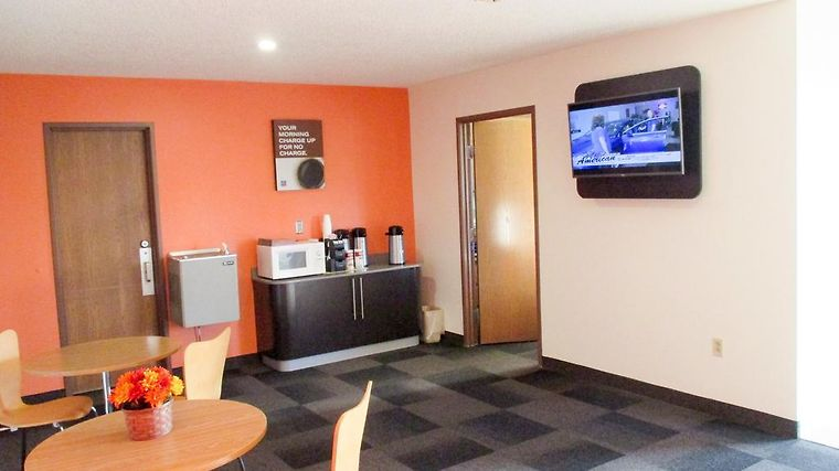 Americas Best Value Inn Hazleton/Drums Exterior Hotel information