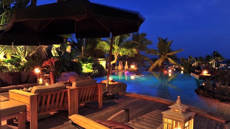 Hotel Baoase Luxury Resort Willemstad 5 Curacao From Us 603 Booked