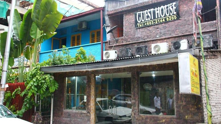 Malaysia Guest House Exterior Malaysia Guest House