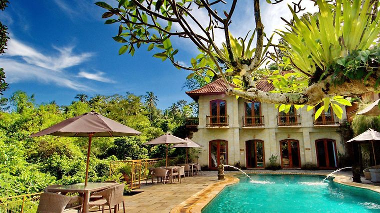 Villa Ubud photos Exterior