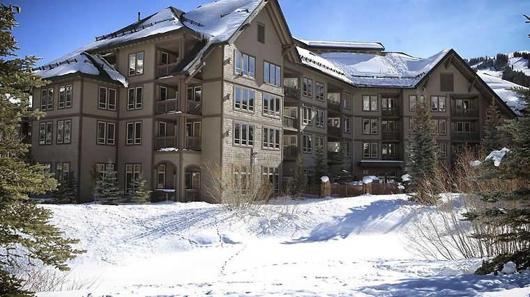 Manitou Lodge By Telluride Alpine Lodging photos Exterior Exterior