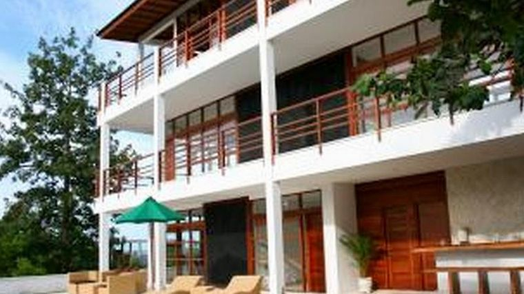Laelia Private Resort Bali Exterior