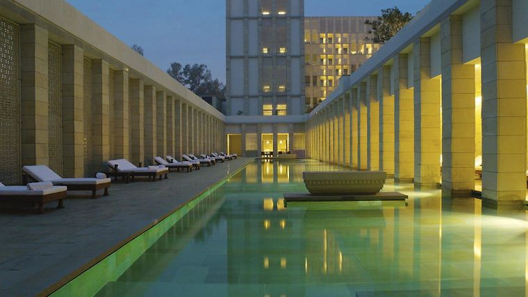 Aman New Delhi photos Exterior