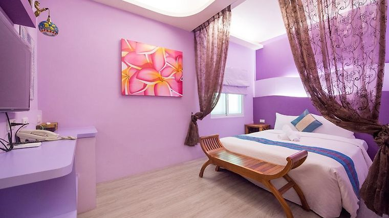 Kenting Ding Jia Hotel photos Exterior Hotel information