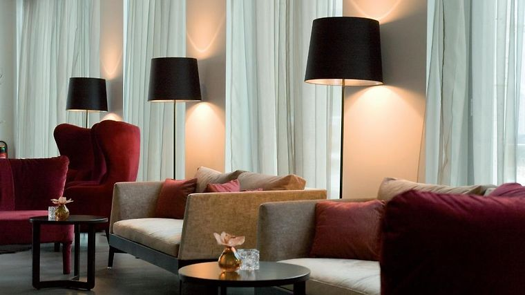 COSMO HOTEL BERLIN MITTE BERLIN 4* (Germany) - from US$ 199 | BOOKED