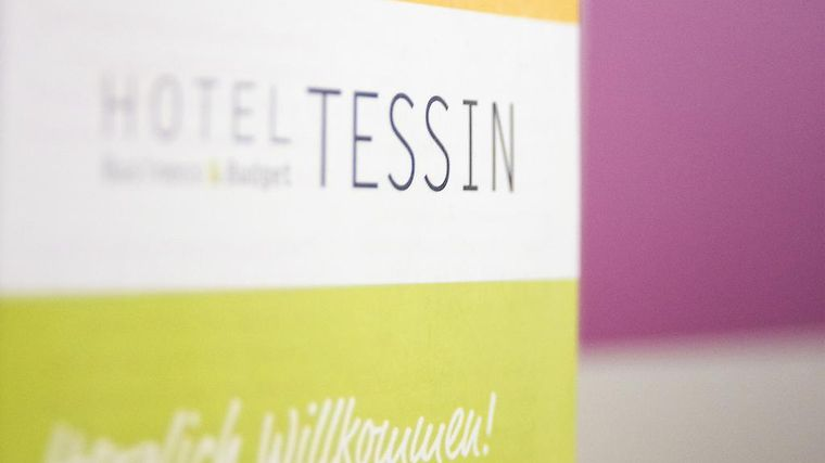 Business & Budget Hotel Tessin Exterior Hotel information