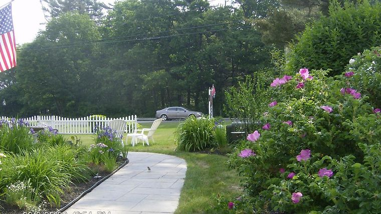 Holiday Guest House Bed & Breakfast photos Exterior Hotel information