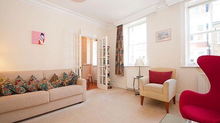 Veeve  Welbeck Street 5 Minutes Walk From Oxford Street Westminster photos Exterior