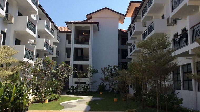 Residence Inn Cherating photos Exterior Hotel information