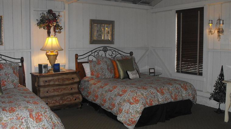 The Inn At Leola Village photos Room