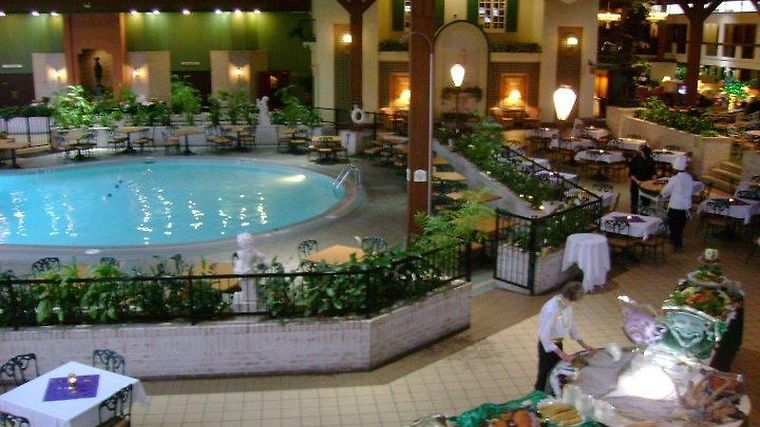 Hotel Holiday Inn Toledo South Perrysburg Oh 3 United States From Us 117 Booked