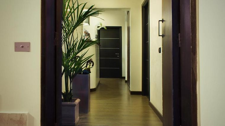 Residenza Castelli Florence Exterior Hotel information