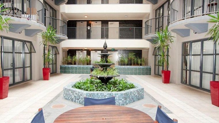 Quest Atrium Serviced Apts Exterior