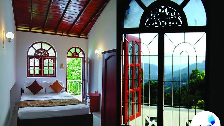 Kandy Leisure Villa Exterior Hotel information
