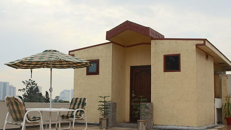 Chalet Islamabad photos Exterior Hotel information