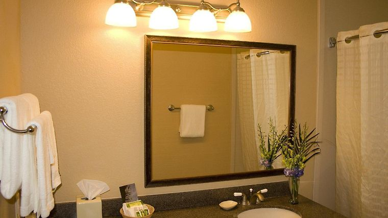 Arbor Inn & Suites Room