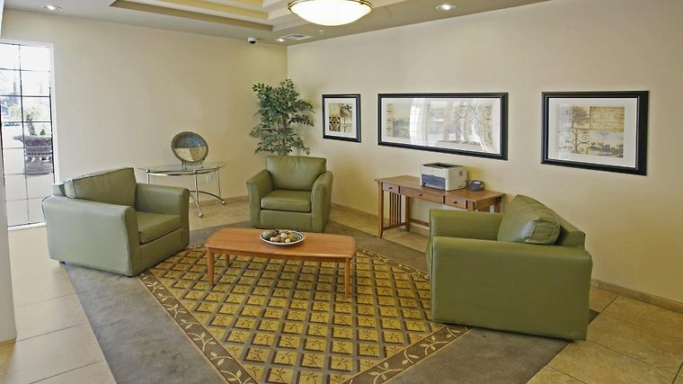 Extended Stay America Bakersfield - Chester Lane Interior
