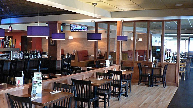 Country Inn & Suites By Carlson, Woodbury, Mn photos Restaurant